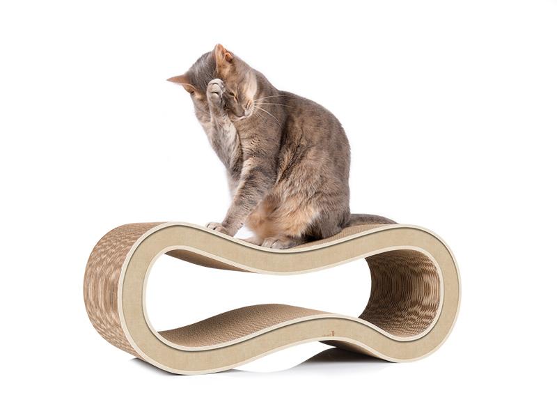 cat-on Singha M - griffoir pour chat