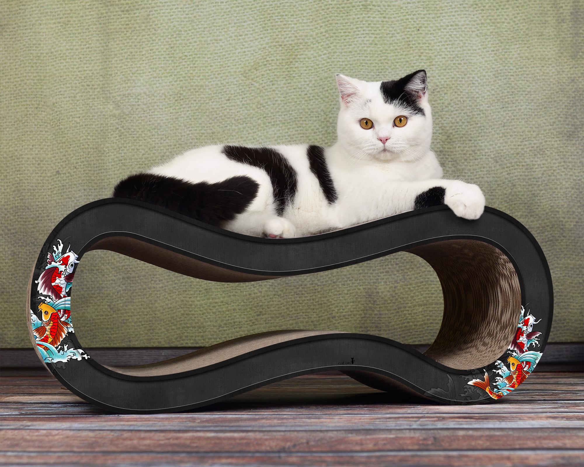 Singha M griffoir design