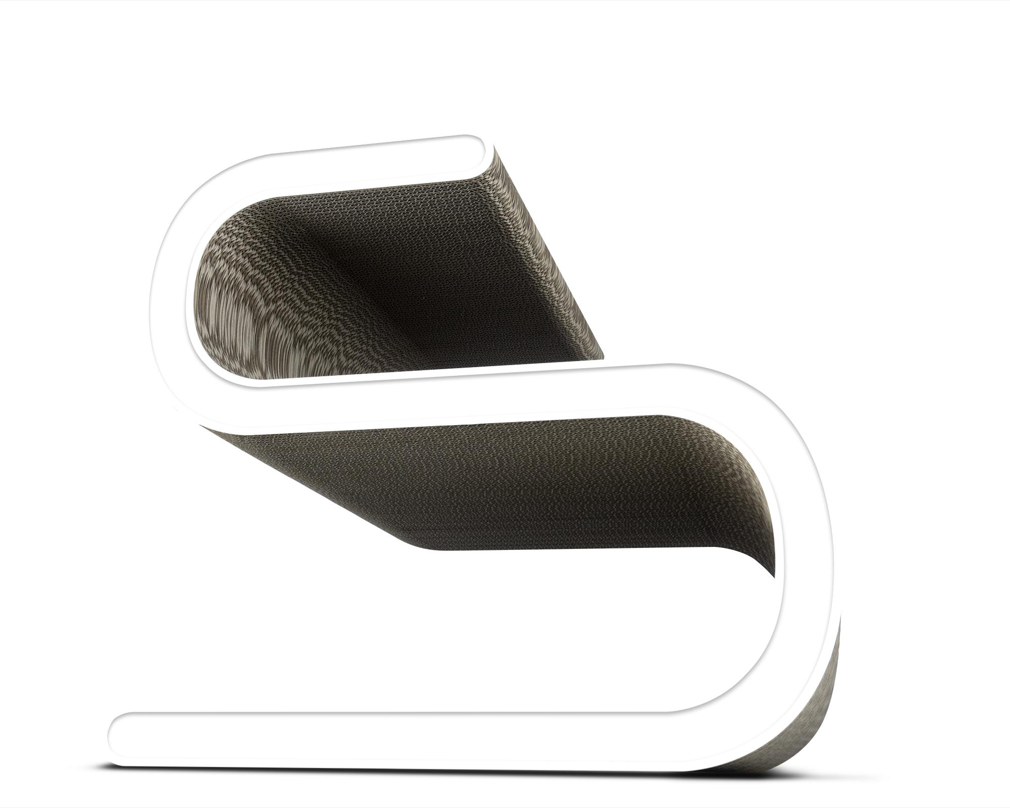 Ligne S meuble griffoir design