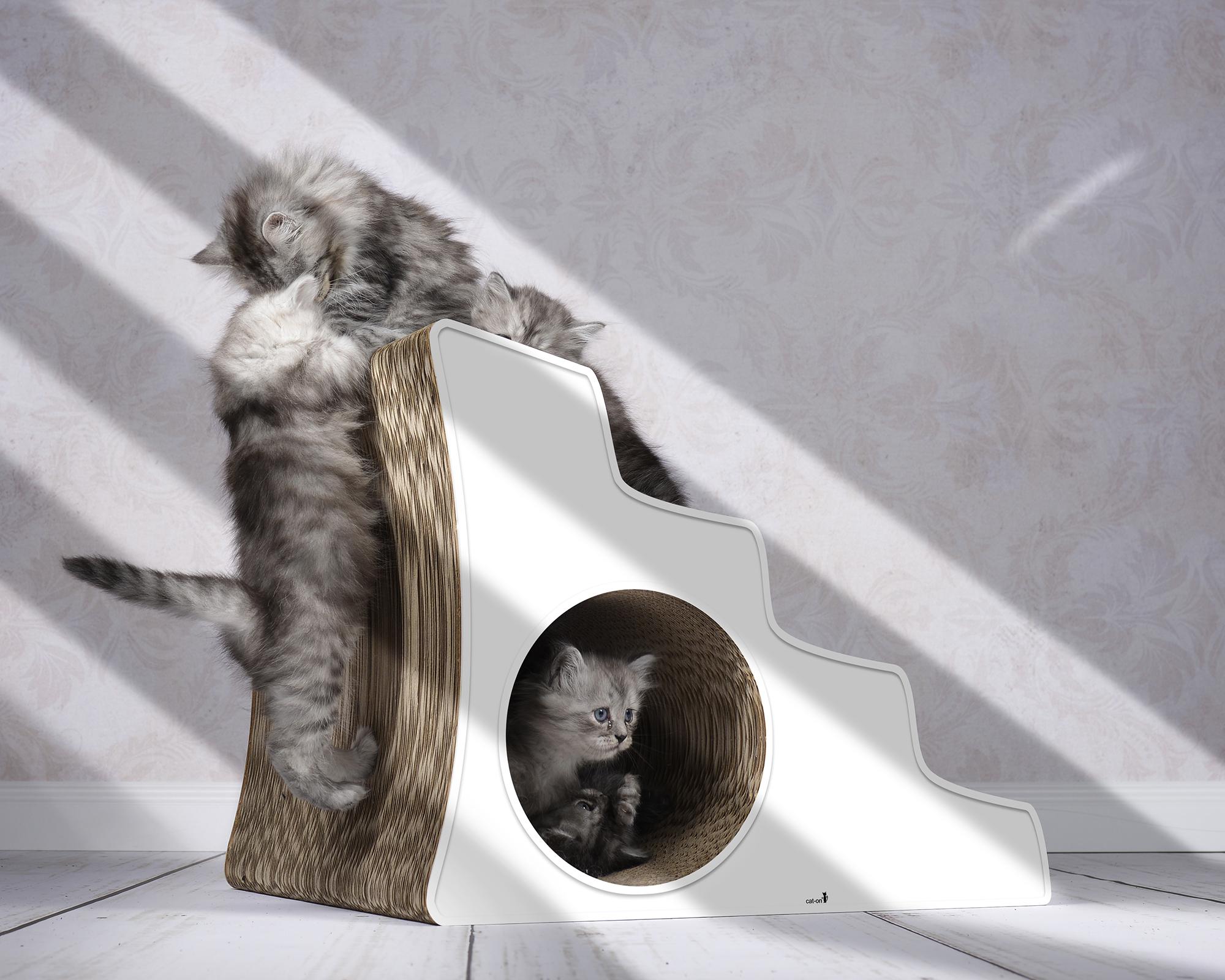 Lescalier - escalier pour chats
