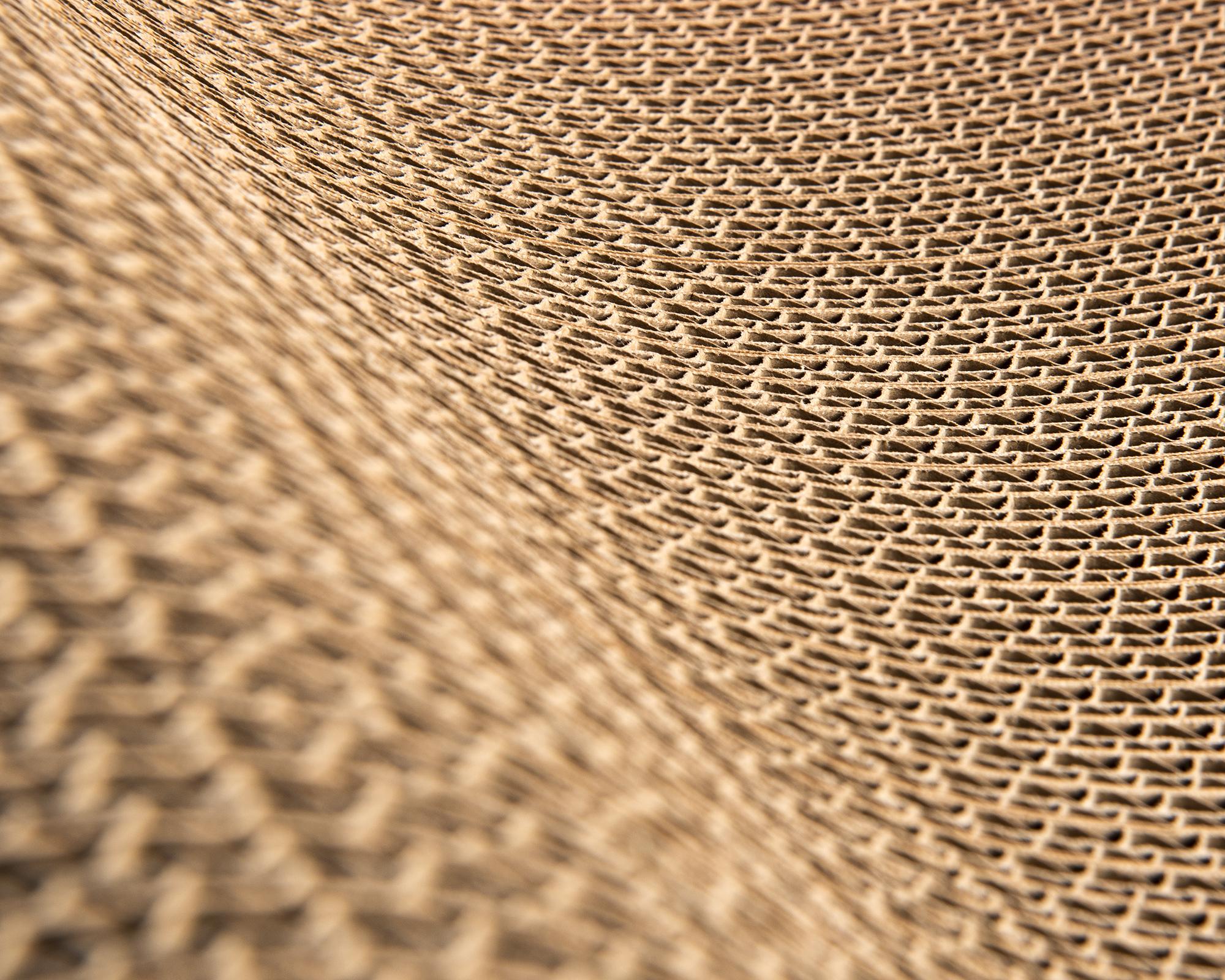 Le Canapé Plus griffoir design
