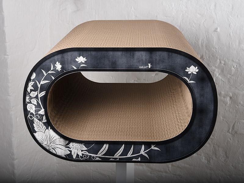 Le Tronc XL | Katzenmöbel für große Katzen