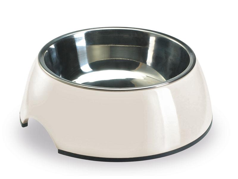 Melamin Futternapf für Katzen |Inhalt: 350 ml
