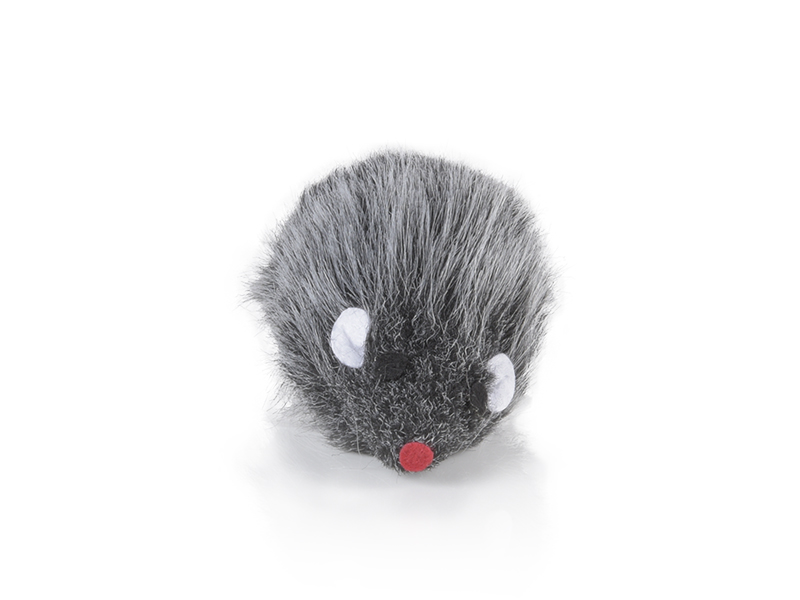 souris en peluche 10 cm en cotton