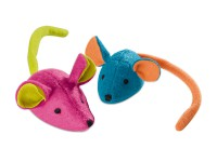Spielzeugmaus - Spielmäuse für Katzen