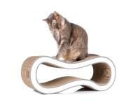 Aperçu: Un arbre à chat qui sait design: cat-on Singha M, griffoir tendance pour chats